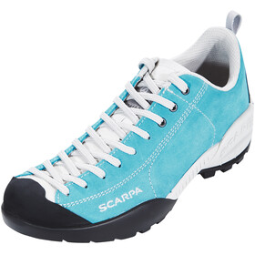 Scarpa Mojito Shoes Women arctic blue